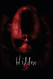 Poster Hidden 3D 2011