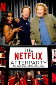 The Netflix Afterparty: The Best Shows of The Worst Year (2020) English