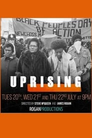 Uprising (2021)