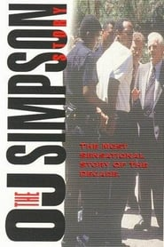 Poster of The O.J. Simpson Story