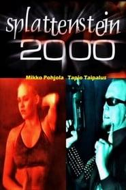 Splattenstein 2000 2000