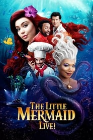 The Little Mermaid Live! (2019) Zalukaj Online
