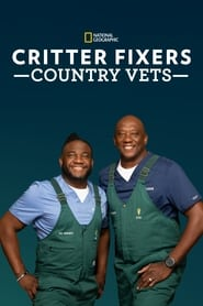 Critter Fixers: Country Vets - Season 2 poster