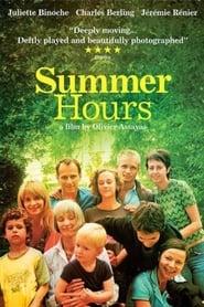 L'Heure d'été (2008)