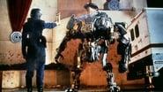 Captura de RoboCop