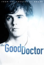 The Good Doctor 1×02 Online
