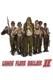 Long Flat Balls II