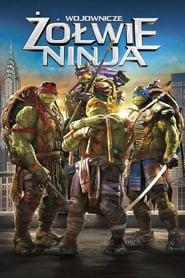 Wojownicze Żółwie Ninja / Teenage Mutant Ninja Turtles (2014)