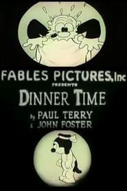 Dinner Time 1928