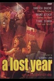 Un año perdido