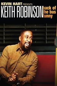 Keith Robinson: Back of the Bus Funny (2015) Online Lektor PL CDA Zalukaj