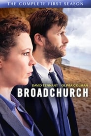 Broadchurch Saison 1 DVDRIP FRENCH Complète
