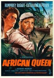 Gucke African Queen