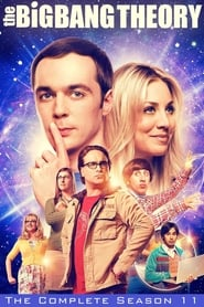 The Big Bang Theory - Season 7 Episode 4 : The Raiders Minimization Season 11