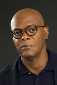 Photo de Samuel L. Jackson Joe Morris
