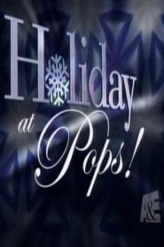 Holiday at Pops! 2003