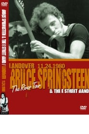 Bruce Springsteen and the E Street Band: Landover