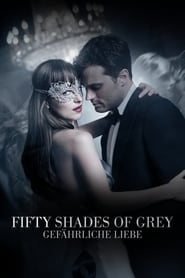 Fifty Shades Of Grey Kinox