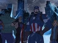 Marvel's Avengers Assemble Season 4 Episode 13 : The Return