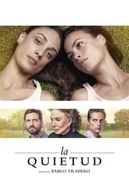 Poster The Quietude