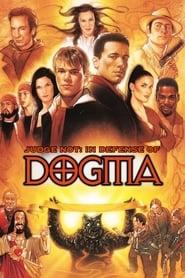 مترجم أونلاين و تحميل Judge Not: In Defense of Dogma 2001 مشاهدة فيلم