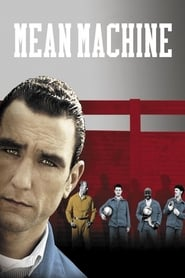 Poster for Mean Machine