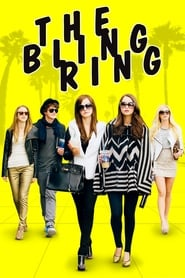 Poster for The Bling Ring