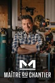 Poster Maître du chantier 2020