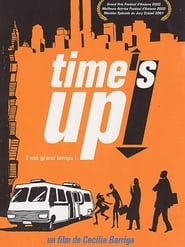 Time's Up! 2001