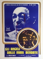 Gli angeli dalle mani bendate 1975