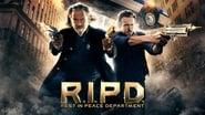 R.I.P.D. : Brigade fantôme images