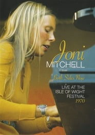 Joni Mitchell – Both Sides Now: Live at the Isle of Wight Festival 1970