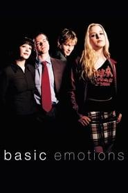 Basic Emotions 1970