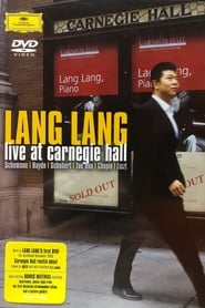 Lang Lang - live at the Carnegie Hall 2004
