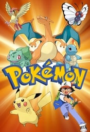 Pokémon Movie Poster