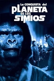 La batalla del planeta de los simios