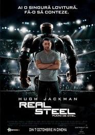 Real Steel – Pumni de oțel (2011) Online Subtitrat in Romana