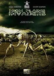 High Plains Invaders (2009)