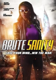 Brute Sanity Hindi Dubbed 2018