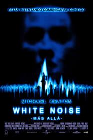 White Noise: Voces del más allá