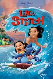 Poster for Lilo & Stitch