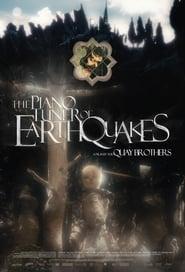 مترجم أونلاين و تحميل The Piano Tuner of Earthquakes 2005 مشاهدة فيلم