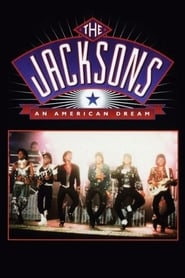 Angela Bassett cartel The Jacksons: An American Dream