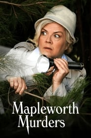Mapleworth Murders Season 1 Episode 3