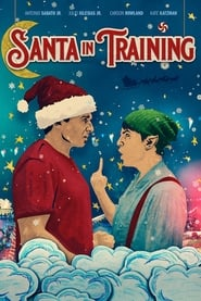 Santa In Training Película Completa HD 720p [MEGA] [LATINO] 2019