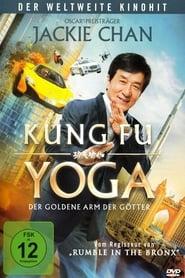Kung Fu Yoga – Der goldene Arm der Götter [2017]