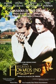 Ver Regreso a Howards End Online HD Castellano, Latino y V.O.S.E (1992)