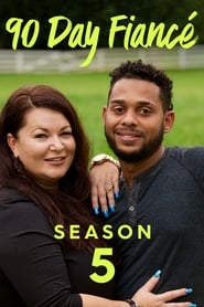 90 Day Fiancé: Season 5