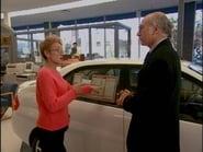 """Curb Your Enthusiasm"" The Car Salesman"