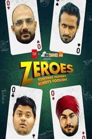 Zeroes S01 2018 TSP TVF Web Series Hindi Zee5 WebRip All Episodes 50mb 480p 100mb 720p 200mb 1080p